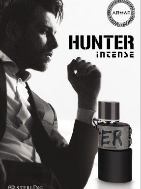 Hunter-Intense